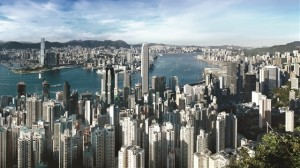 Around Hong Kong 1